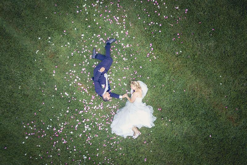 LES RITUELS DU MARIAGES : ACTUELS OU DEPASSES?