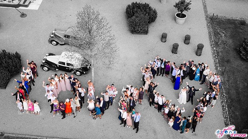 JOrganise - wedding planner et organisation d'évènements - Hauts de France - Nord - Pas-de-Calais - Mariage - Photos et vidéos drones