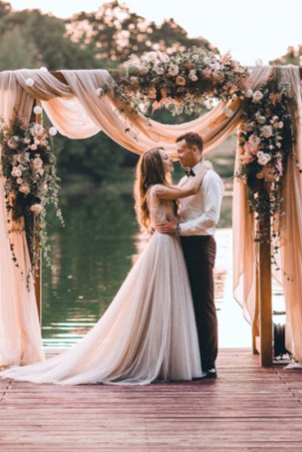 JOrganise - wedding planner et organisation d'évènements - Hauts de France - Nord - Pas-de-Calais - Mariage - Décoration bohème chic